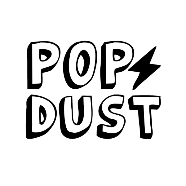 Popdust Presents podcast