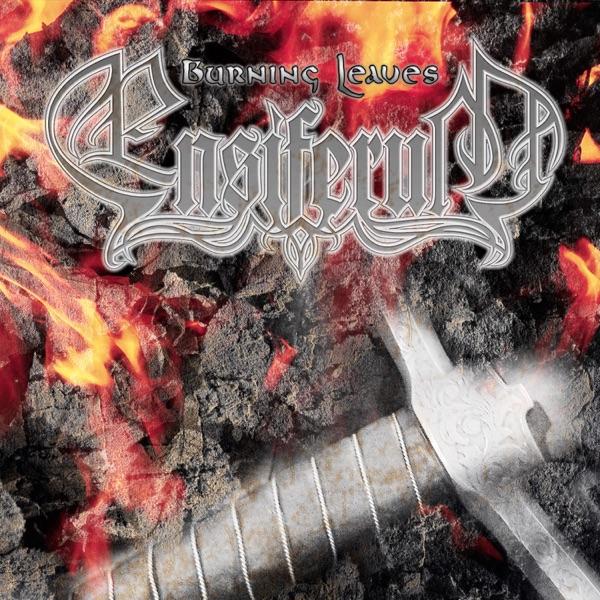 Ensiferum mit Burning Leaves