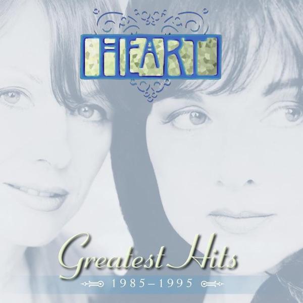 Heart - Greatest Hits 1985-1995