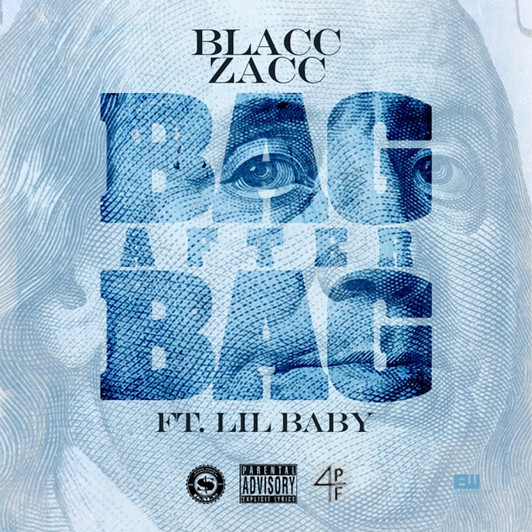 Bag After Bag (feat. Lil Baby) - Single