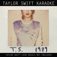 Taylor Swift Karaoke: 1989 Mp3 Download