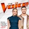 Brynn Cartelli & Dylan Hartigan - Ready For It The Voice Performance  Single Album