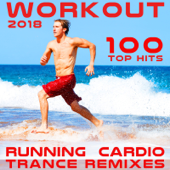 Now on Your Mark, Pt. 7 (138 BPM Cardio Workout Music DJ Mix) - Workout Trance & Running Trance
