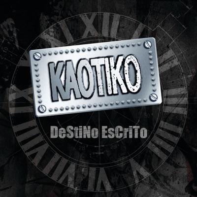Destino Escrito - Kaotiko