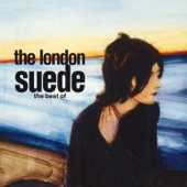 The London Suede - Trash