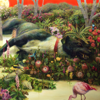 Rival Sons - Feral Roots kunstwerk