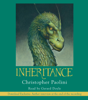 Christopher Paolini - Inheritance (Unabridged)  artwork