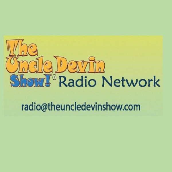 Uncle Devin's Radio One Talk Show - WOL Podcast