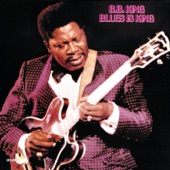 B.B. King - Tired Of Your Jive