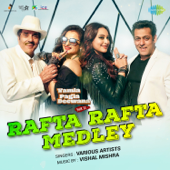 Rafta Rafta Medley (From