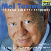 Mel Torme, The Great American Songbook Orchestra - All God's Chillun' Got Rhythm