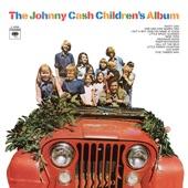 Johnny Cash - Little Green Fountain