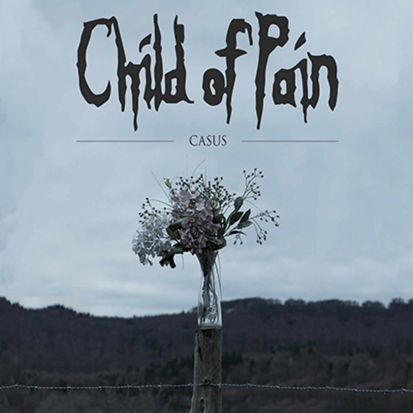 Child of Pain - Casus (2018)