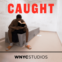 Podcast cover art for Caught