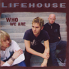 Lifehouse - First Time artwork