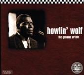 Howlin' Wolf - Hidden Charms