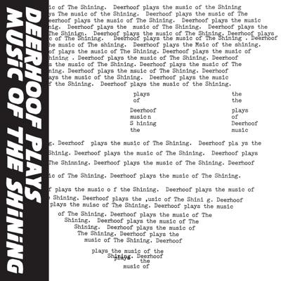 Plays Music of the Shining - Single - Deerhoof