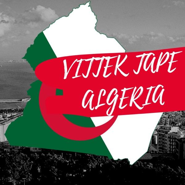 Vittek Tape Algeria