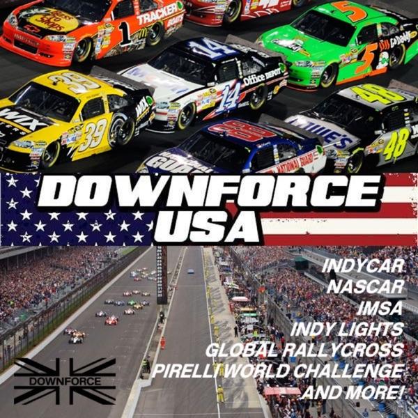 Downforce USA