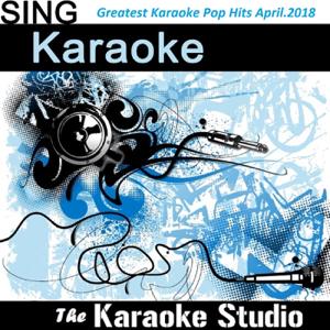 The Karaoke Studio - Mine (In the Style of Bazzi) [Instrumental Version]