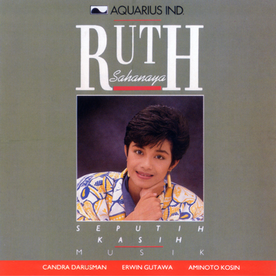 Percayalah - Ruth Sahanaya – Stafaband