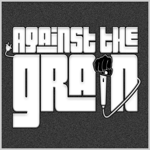 Cover image of Against The Grain