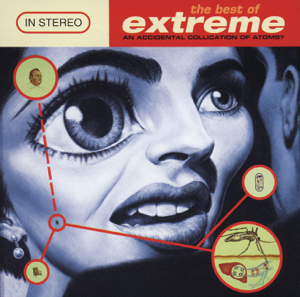 Extreme - Get the Funk Out