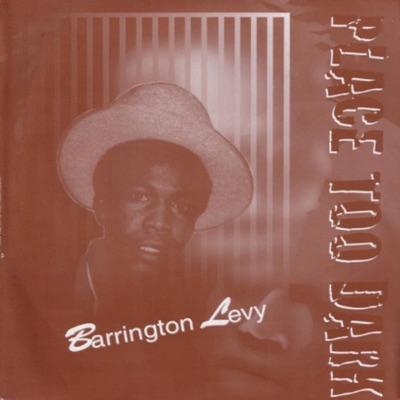 Place Too Dark - Barrington Levy