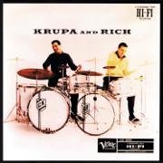 Krupa and Rich - Gene Krupa & Buddy Rich - Gene Krupa & Buddy Rich