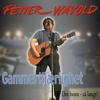 Petter Wavold - Koffor Det artwork