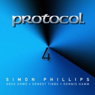 Protocol 4 (feat. Greg Howe, Ernest Tibbs & Dennis Hamm) – Simon Phillips