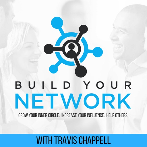 Cover image of Build Your Network