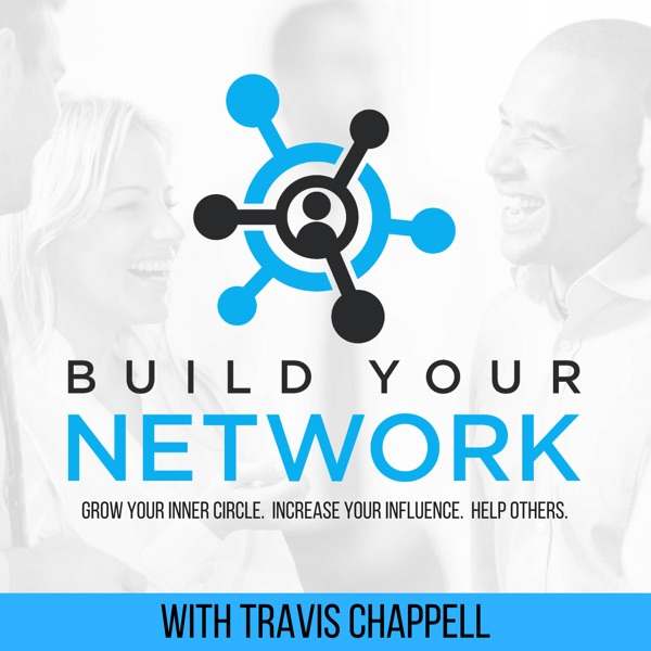 191: Join Me at Entrepreneur LIVE with Travis Chappell
