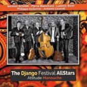 The Django Festival AllStars - Nocturne