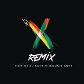 [Download] X (feat. Maluma & Ozuna) [Remix] MP3