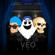 Yo No Lo Veo (Remix) - Anzel, Lenny Tavárez & Cauty
