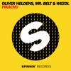 Oliver Heldens & Mr Belt & Wezol - Pikachu bild