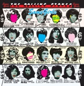 The Rolling Stones - Shattered - Single