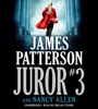 James Patterson - Juror #3  artwork