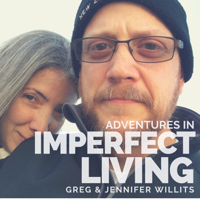 Imperfect Living Catholic Podcast podcast