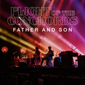 Flight Of The Conchords - Father and Son