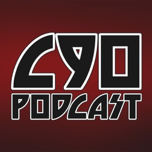 C90 Hårdrockspodcast