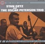 Stan Getz & Oscar Peterson Trio - I Want To Be Happy