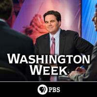 Washington Week (audio) | PBS podcast