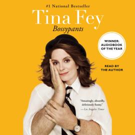 Bossypants - Tina Fey MP3 Download