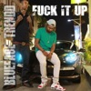 Blueface & Trendd - Fk It Up  Single Album