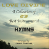 Love Divine - Jeff Mathe