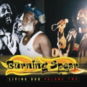 Burning Spear - Dub Him
