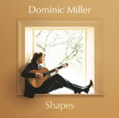 Shape of my heart - Sting; Dominic Miller