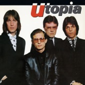 Utopia - Hammer in My Heart